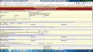 How To Apply For Pan Card Online In India 2017