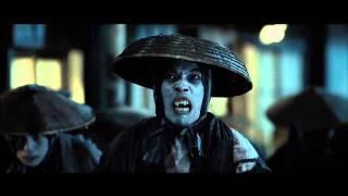 Higanjima - Trailer US