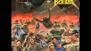 Battery - Armed with Rage (New 2014) Full album