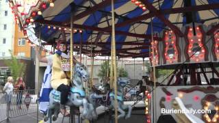 A Pack of Bräts and a Carousel