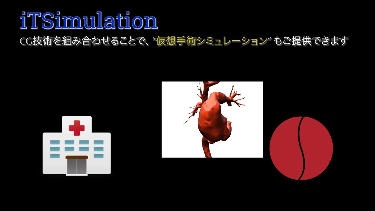 iTSimulation – 説明 –
