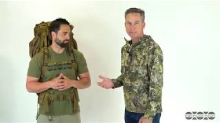 Eberlestock Pack Fitting - How To Properly Fit And Adjust Your Backpack