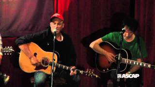 "Dan Bern Performs ""Jerusalem"" at the ASCAP ""I Create Music"" EXPO"