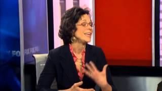★ Mobile Phone Radiation Dangers - Dr. Devra Davis Fox Interview