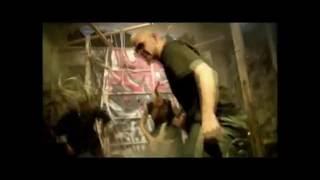 "Five Finger Death Punch ""Never Enough"" Official Music Video"