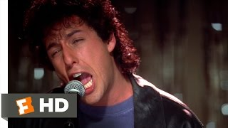 Somebody Kill Me - The Wedding Singer (4/6) Movie CLIP (1998) HD