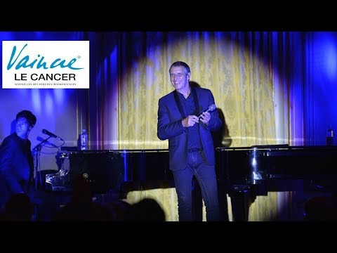 GALA VAINCRE LE CANCER 2018