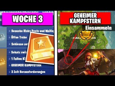 Download Fortnite Woche 3 Geheimer Kampf Stern Und Alle Aufgaben