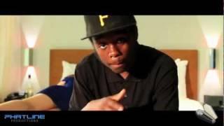 KAZ - ''i Hustle'' - Prod By Hitty [OFFICIAL MUSIC VIDEO]