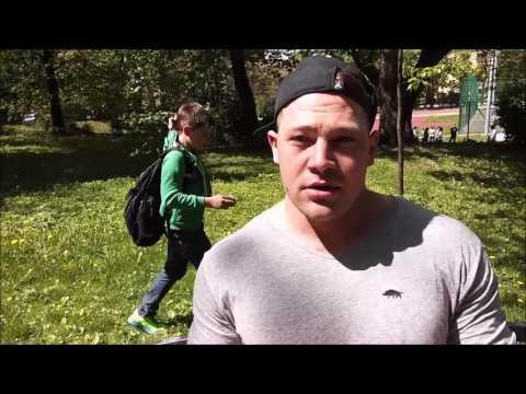 Ćwiczenia na mięśnie delt