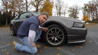 Shit Mustang Owners Say | Street Speed 717