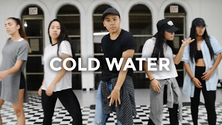 Cold Water (Dance Video) - Major Lazer feat. Justin Bieber   @besperon Choreography #ColdWater