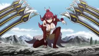 Fairy Tail Birds AMV