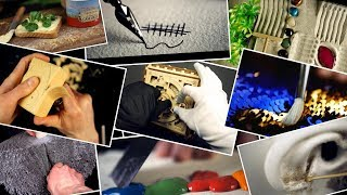 ASMR All In One (Find your ASMR trigger)