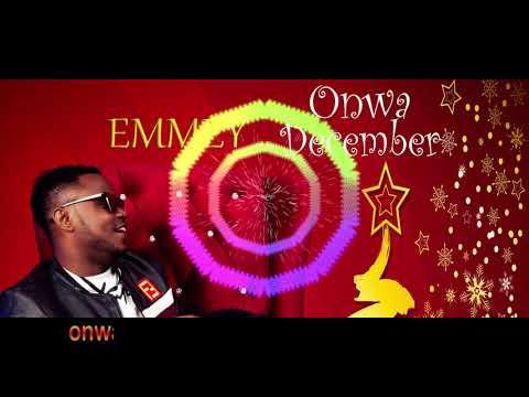 Emmey Onwa December  lyrics Video