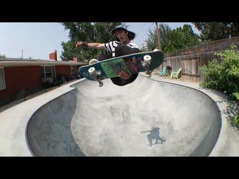 Rough Cut: Daniel Vargas and Jake Selover's Welcome Seance Part