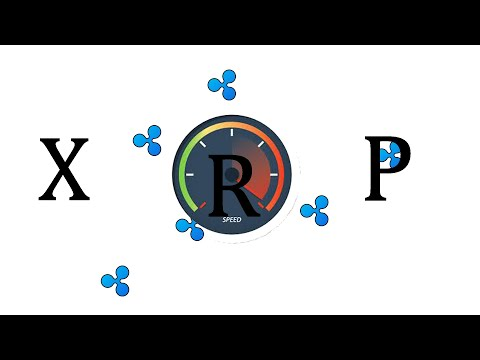 Xrp ripple new cryptocurrency news