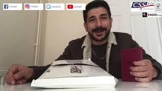 Gaziantep Ofisi Müşterimiz Kısa Sürede Ankara Anlaşması Vizesi ile İngiltere ye Yerleşti- CSS LEGAL
