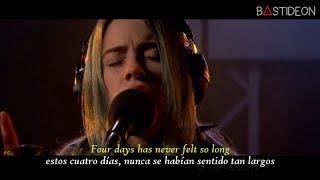 Billie Eilish - Wish You Were Gay (Sub Español + Lyrics)