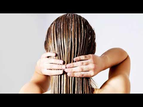 Как восстановить мелированные волосы в домашних условиях?