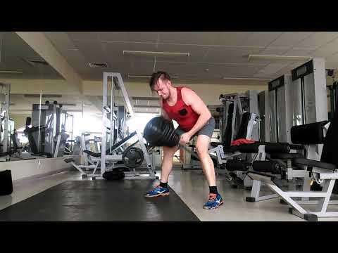 Co jeść przed treningiem dla wzrostu mięśni