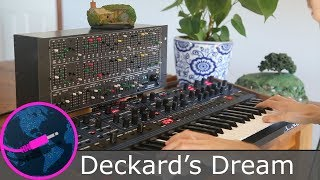 Download Video Black Corporation Deckard's Dream  Patches MP3 3GP MP4