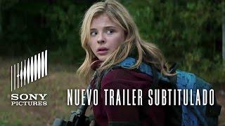 LA QUINTA OLA   Trailer oficial subtitulado (HD)
