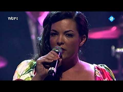Caro Emerald - Dream a little dream of me - De Gouden Notekraker 02-09-12 HD