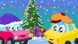 Jingle bells | Christmas Song | Christmas Carol | Car Song