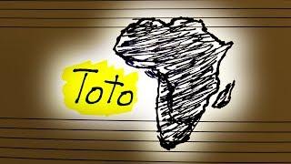 Understanding Toto's Africa