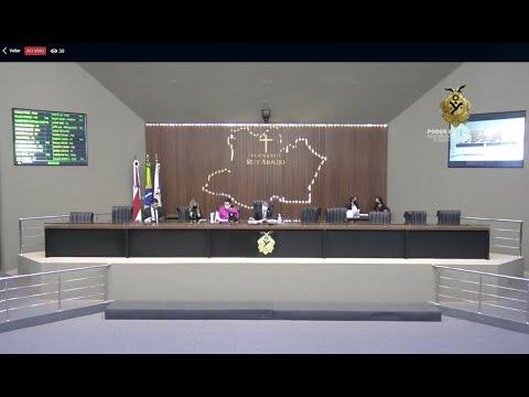 Comissão do impeachment de Wilson Lima começa a ser desenhada