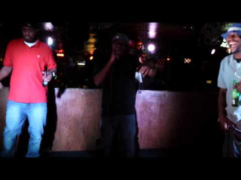 6th Annual Get Money Stop Hatin Tour Performance