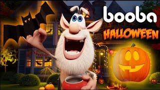 Booba 🎃 Halloween 👻 Śmieszne bajki dla dzieci 🍿Super Toons TV - Bajki Po Polsku