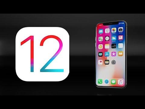 Nâng cấp Iphone - Ipad lên IOS 12 bản chính thức bằng máy tính (Không mất dữ liệu) 17/09/2018