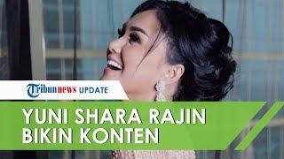 Yuni Shara Rajin Bikin Konten Youtube, Berharap Hasilnya Bisa Biayai Operasional PAUD Nonprofit