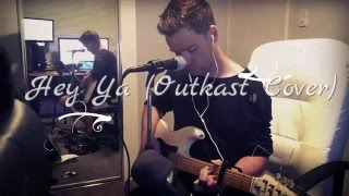 Brody Sorrell   Hey Ya (Outkast Cover)