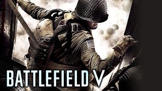 BATTLEFIELD 5 (2018) THE ERA! Signs Pointing To World War 2 or Modern Day! Single Player Campaign!