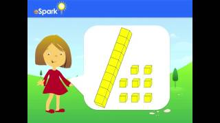 ESpark Learning: Composing/Decomposing Numbers Framing Video (K.NBT, Quest 3)