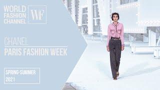 Chanel spring-summer 2021   Paris Fashion Week