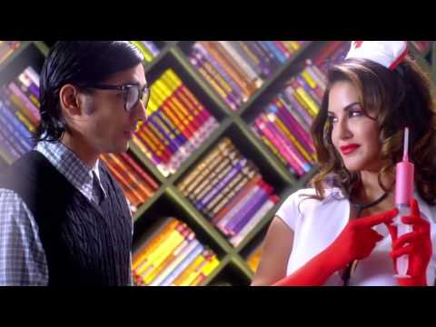 Download Super Girl From China Video Song   Kanika Kapoor Feat Sunny Leone Mika Singh   T Series HD HD Mp4 3GP Video and MP3