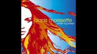 Surrendering. Alanis Morissette (Lyrics)