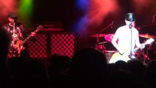 Cheap Trick - Hot Love   29th June 2017