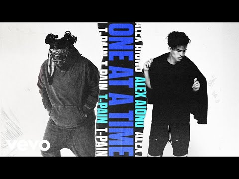 Alex Aiono, T-Pain - One At A Time (Audio)