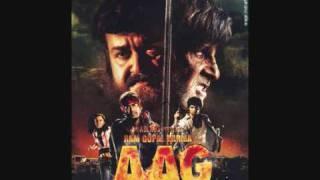 Ram Gopal Varma Ki Aag  Holi