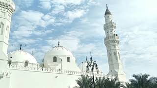 preview picture of video 'The journey in Madinah Al Munawaroh'