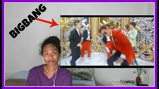 BIGBANG Cute And Funny Moments Compilation | Reaction