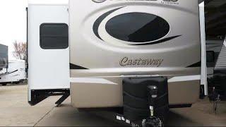 2019 Palomino Columbus Castaway 86FK Travel Trailer For Sale In Bossier Near Shreveport, Louisiana