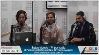 Pi por radio Programa 15 (parte I)