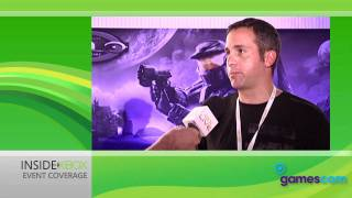Inside Xbox Gamescom 2011