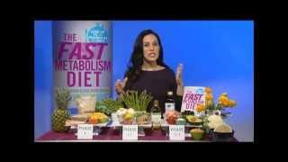 Crash Stash! Snacking On The Fast Metabolism Diet